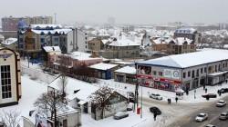 """Dağıstan'da polise """"adam kaçırma"""" suçlaması"""