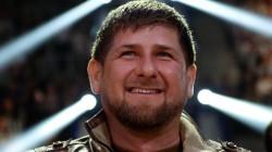 """Kadirov'un """"ajan iddiası""""na kendi basın sözcüsünden yalanlama"""