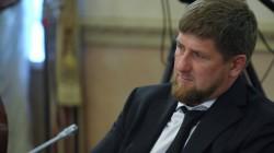 """Kadirov Yaşin'in raporu için """"boş laf"""" dedi"""