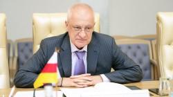 Güney Osetya'nın isim değişikliğine Kuzey Osetya'dan destek