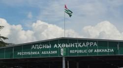 Abhazya'dan bağımsızlığını tanımayan ülkelere vize uygulaması