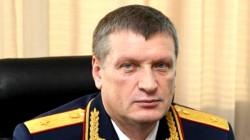 Çeçenya Soruşturma Komitesi başkanı görevden alındı