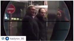 """""""Kremlin Kadirov'un Instagram'ını takip etmiyor"""""""