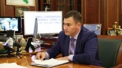 Yeni İnguşetya RF temsilcisi atandı