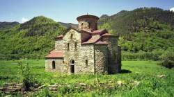 Karaçay-Çerkes'de eski kilise restore edilecek