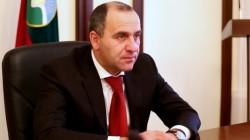 Raşid Temrezov Karaçay-Çerkes geçici başkanı oldu