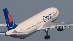 Türkiye-Nalçik uçak seferleri yeniden başlayacak