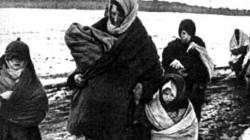 Çeçenya'da 23 Şubat'ı anmak hala yasak