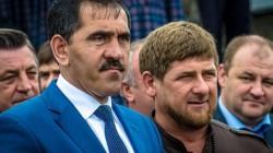 """Kadirov: """"Çeçenya ve İnguşetya'nın birleşmesini istemiyorum"""""""