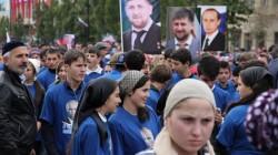 Kadirov, 'ahlak pasaportunu' yalanladı