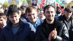Rusya'da Kadirov araştırması