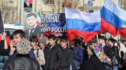 """""""Kadirov Çeçenya'sı totaliter bir rejim"""""""