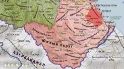 Dağıstan'da intihar eylemi