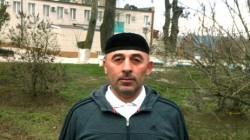 Kislovodsk imamı Bayçorov serbest bırakıldı