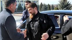 Kadirov ve Yevkurov anlaştı