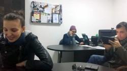 Çeçenya'da gözaltına alınan gazeteciler serbest bırakıldı
