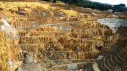 Kabardey-Balkar'da altın bulundu