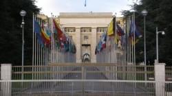 Cenevre'de Abhazya görüşmeleri devam ediyor