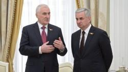 Hacimba ve Tibilov telefonda görüştü