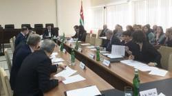 Abhazya ve Tataristan işbirliği anlaşması imzalayacak