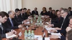 Abhazya, Cenevre görüşmelerinin yeni oturumuna hazırlanıyor
