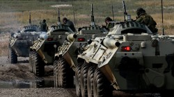 Kafkasya-2016: 3. Dünya Savaşı'na hazırlık mı?