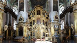 Adıgey'de kilise inşaatı 15 yıldan sonra devam edecek