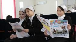 Çeçenya'ya eğitim alanında destek verilecek