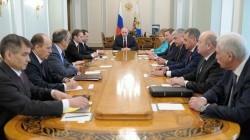 RF Güvenlik Konseyi'ne göre Kafkasya hala güvensiz bölge