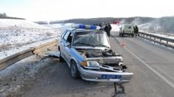 Adıgey'de trafik kazası oranları hala yüksek
