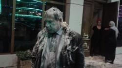 İşkence Karşıtı Komite başkanı Kalyapin'e saldırı