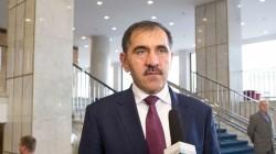 """Yevkurov: """"Müftülük sivil bir örgüt olarak lağvedilecek"""""""