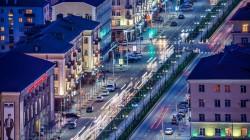 Katarlı işadamlarından Çeçenya ziyareti