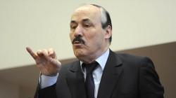 "Abdulatipov'dan ""Utanç Panosu"" tavsiyesi"