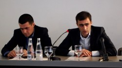 """Abhazya'da yeni STK """"Adil Rusya"""" kuruldu"""