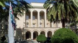 Abhazya'da Milli Birlik Konseyi kuruldu