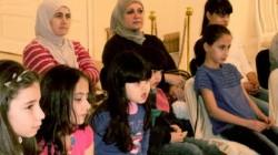 Adıgey'de Suriyeli Çerkesler hakkında toplantı