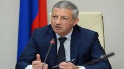 Kuzey Osetya Başkan Vekili yurttaşlarından yardım isteyecek