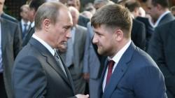 Putin Kadirov'u Çeçenya başkan vekili olarak atadı