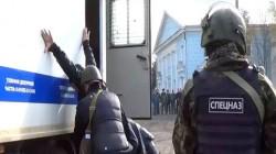 Kabardey-Balkar'da işkence ile ifade alındı