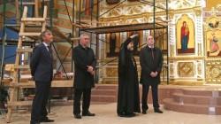Kabardey-Balkar'da Ortodoks kilisesi açılacak