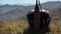 Karaçay-Çerkes'de Çerkes müzikleri gecesi