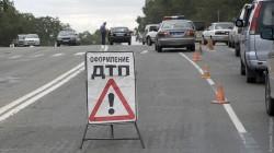 Karaçay-Çerkes Tarım Bakanı trafik kazası geçirdi