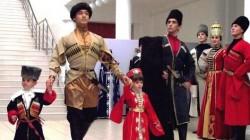 Çerkesk'te mobil etnografya merkezi açıldı