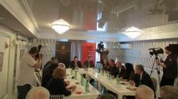 Stavropol Kray'da insan hakları merkezi açıldı
