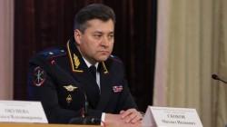 Kuzey Osetya İçişleri Bakanı Mikhail Skokov oldu