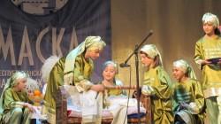 Dağıstan'da uluslararası folklor festivali
