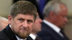 Kadirov Rusları tatil için Kafkasya'ya çağırdı