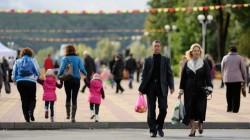 Adıgey nüfusu geçen yıla göre 2 bin kişi arttı