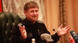 Kadirov Mashadov cinayetinin suçunu Basayev'e attı